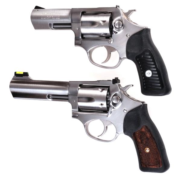 357 Magnum Ruger Sp101 The sp101 357 magnum differs