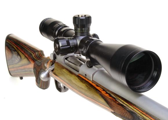 Ruger M77 22-250