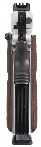 Making Ruger's SR 1911 Standard, Super Part I | Real Guns - A