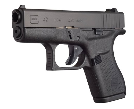 Win A New Glock 42!