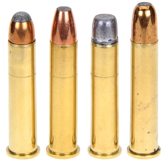 Heavier Lead 45-70 Loads for the Ruger No.1