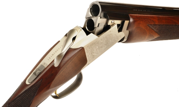 The Browning Citori 725 Feather Superlight