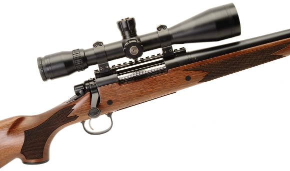 Remington's Model 700 Classic Deluxe