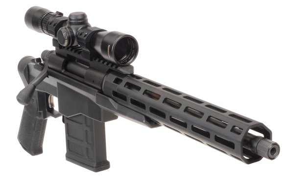 Bye, Bye Miss American Pie Part I The Remington Model 700 Chassis Pistol in 308 Winchester