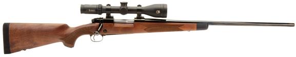The Classic Winchester Model 70 Super Grade Part II