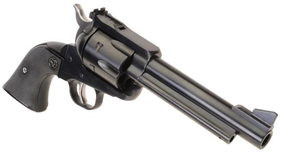 Ruger's New Model Blackhawk Part 2