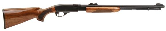 Remington's Model 572 BDL Fieldmaster
