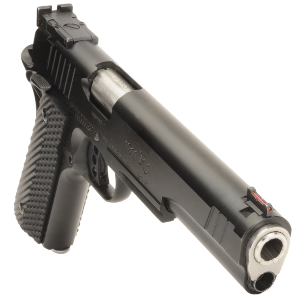 Remington's Long Slide 1911 R1 10mm Hunter Part I