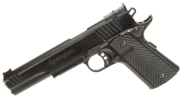 Remington's Long Slide 1911 R1 10mm Hunter Part II
