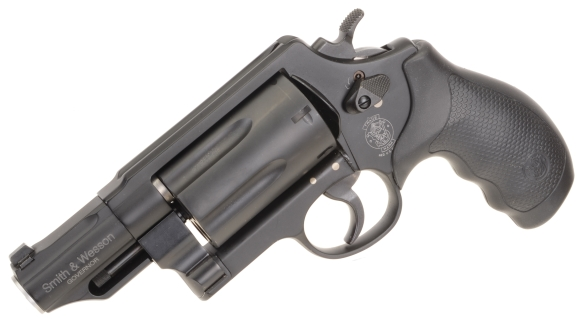 Smith & Wesson's Governor Part I Ten years down the road