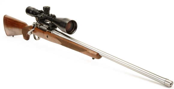 The Ruger Hawkeye Hunter and the 6.5 PRC