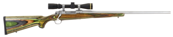 Ruger's M77 Hawkeye 6.5 Creedmoor Part II