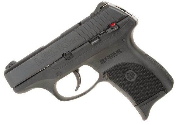 Ruger's LC380CA Part II