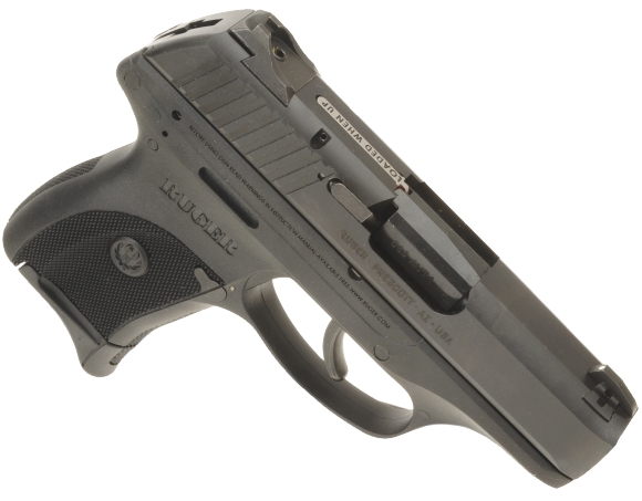 Ruger's LC380CA Part I