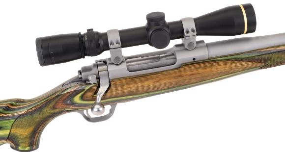 Ruger's M77 Hawkeye 6.5 Creedmoor Part I