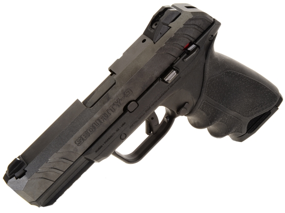 Ruger's Security-9