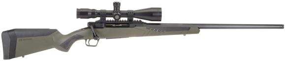 Savage's Impulse in 300 Winchester Magnum Part 2
