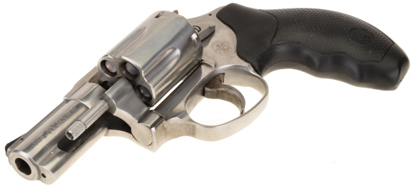 Smith and Wesson's Venerable Model 60