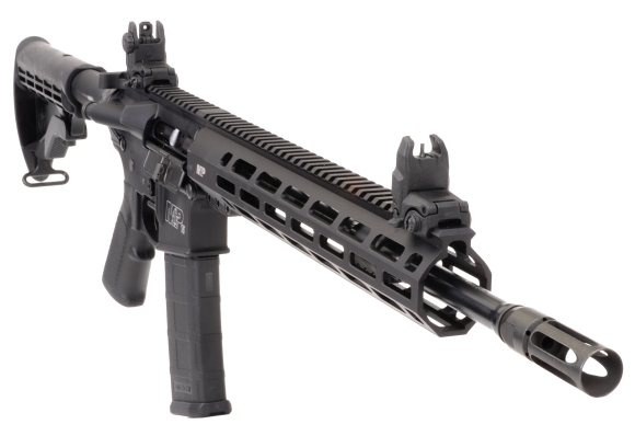 The Smith & Wesson M&P 15T M-LOK