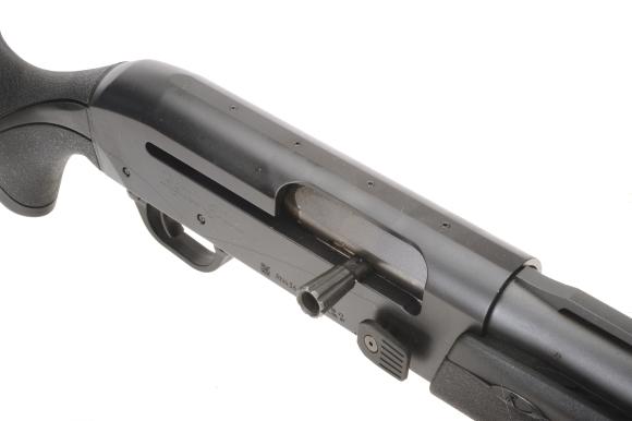 The Remington V3 Tactical 12 Gauge