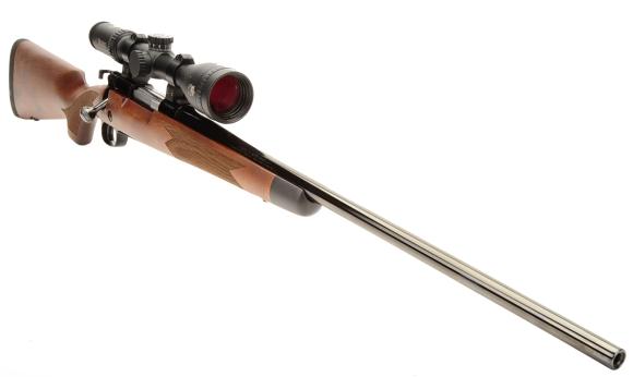 The Classic Winchester Model 70 Super Grade Part I