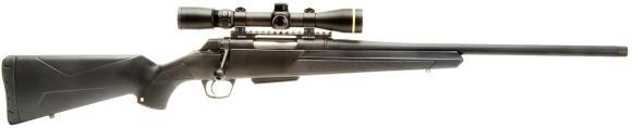 Winchester XPR SR Suppressor Ready