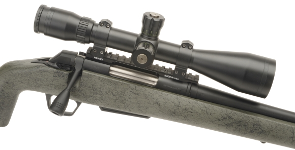 Winchester's XPR Renegade Long Range SR 300 WSM Part II