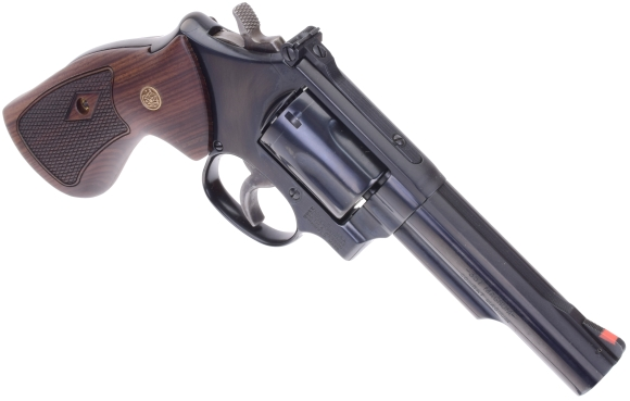 S&W's Model 19 Classic Part II