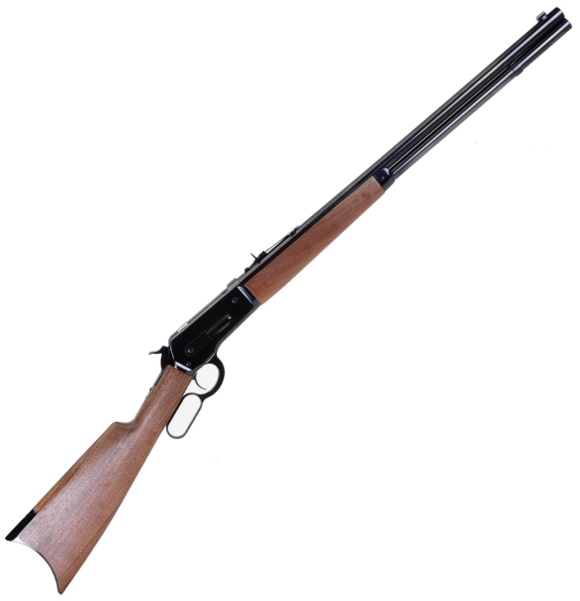 Winchester's Model 1886 Short Rifle in 45-90 Winchester Part I